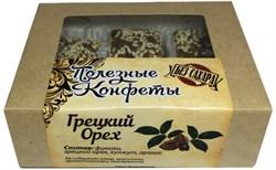 Конфеты Русские традиции Грецкий орех 100г - фото 8428