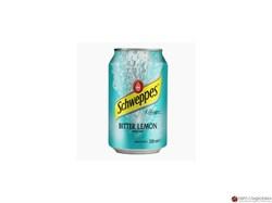 Швепс биттер лимон 330мл - фото 8556