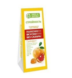 Мармелад Живые конфеты желейный с грейпфрутом 170г - фото 8613