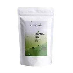 Чай Роял Форест Мачта зеленый чай 75г - фото 8621