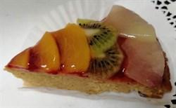 Бретон с фруктами 100 г. - фото 8836