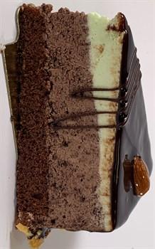 Пирожное миндальное 130г - фото 8842