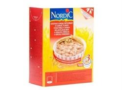 Хлопья Нордик 4-х зерновые 600г - фото 8878