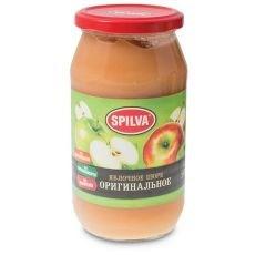 Пюре Спилва яблочное оригинальное 520г - фото 8945