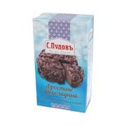 Фростинг С.Пудовъ шоколадный 100г