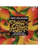 Шоколад Фруктовая коллекция молочный с манго 80г