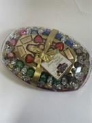 Набор конфет Ла Суисса Сумашедшая идея 550г