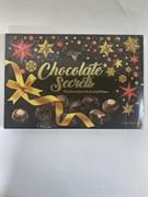 Конфеты Солидарность Шоколадные секреты 238г