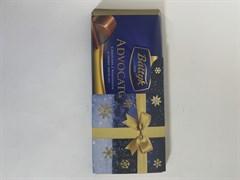 Шоколад Балтик Адвокат с начинкой 153г