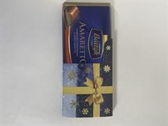 Шоколад Балтик Амаретто с начинкой 147г