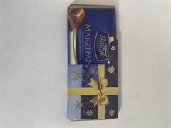 Шоколад Балтик с марципановой начинкой 151г