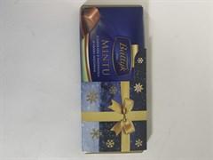 Шоколад Балтик с мятной начинкой 154г