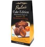 Конфеты Майтри Трюфаут шоколад-карамель 148г