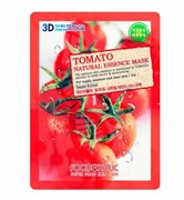 Маска Холика Холика тканевая 3Д с томатом для лица 23мл