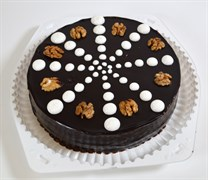 Торт Шоколадный мусс 100 г.