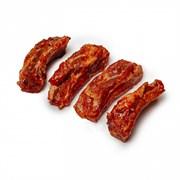 Ребрышки свиные в соусе барбекю п/ф Гурман 100 г.