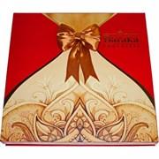 Конфеты Барака шоколадные ассорти Бану 240г