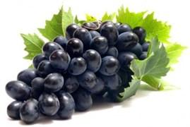 Виноград киш-миш черный 1кг