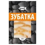 Зубатка Олива филе-ломтики пятнистая х/к в/у 150г