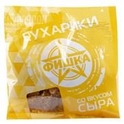 Гренки Фишка ржаные со вкусом сыра 40г