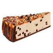 Чизкейк Десерт Фэнтези Нью-Йорк с шоколадом и орехом пекан 130г