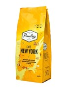 Кофе Паулиг Нью-Йорк молотый 200г