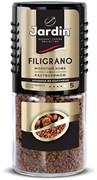 Кофе Жардин Филиграно растворимый 95г с/б