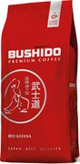 Кофе Бушидо Ред Катана зерно 227г