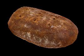 Хлеб Юбилейный ржаной заварной бездрожжевой 700г