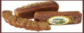 Хлеб Дзвински Гасцинец формовой 400г