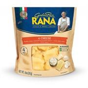 Равиоли Джованни Рана четыре сыра 250г