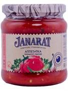 Гарнир Джанарат Аппетитка овощной 460г