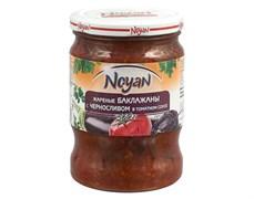 Баклажаны Ноян жареные с черносливом в томатном соусе 560г