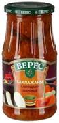 Баклажаны Верес с овощами жареные 500г
