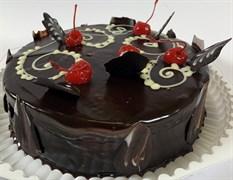 Торт Вишня в шоколаде 100 г.