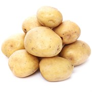 Картофель отборный 1кг