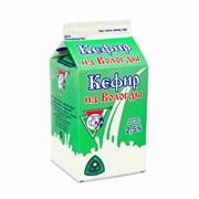 Кефир Из Вологды жир.2,5% 470г
