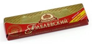 Батончик Бабаевский с помадно-сливочной начинкой 50г