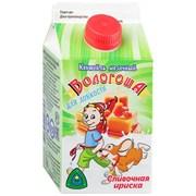 Коктейль Вологоша молочный сливочная ириска 2,5% 470г