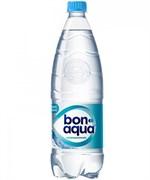 Вода Бонаква чистая питьевая негазированная 1,5л