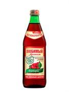 Напиток Любимый аромат Барбарис 0,5л ст/б