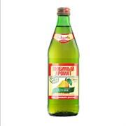 Напиток Любимый аромат груша 0,5л б/а ст/б