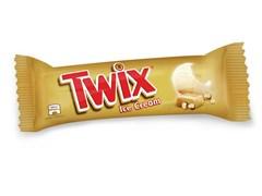 Мороженое Твикс 40г