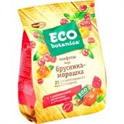 Конфеты Эко ботаника вкус брусника-морошка 200г