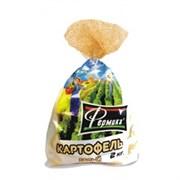 Картофель Фермика белый фасованный 2кг