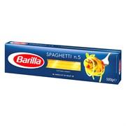 Макароны Барилла спагетти №5 500г