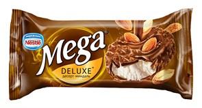 Мороженое Нестле Мега Делюкс с миндалем в глазури 63г