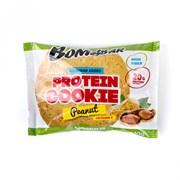 Печенье Бомббар Арахис протеин 60г
