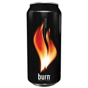 Напиток Берн с кофеином ж/б 0,5л