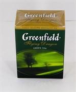 Чай Гринфилд жасмин дрим китайский зеленый 100г